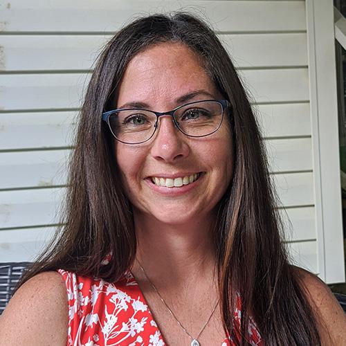 Kristina Morse